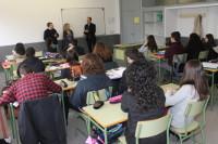 O Concello presentou a Universidade Aberta de Cervo no IES Marqués de Sargadelos. A inscrición está aberta ata o 15 de abril.