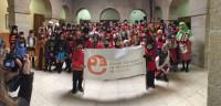 A charanga da EMMeD, de Ribadeo, visitará este mércores, 19 de febreiro, o hospital asilo e o centro de día.