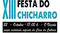 A XIII Festa do Chicharro terá lugar o 22 de outubro no Vicedo. Haberá degustación deste peixe e música a partir das seis da tarde.