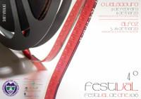Do 27 de febreiro ao 26 de marzo celebrarase o 4º Festival de Cine en Alfoz e en Ferreira, organizado polo Seminario de Estudos do Valadouro. O ciclo inclúe 7 proxeccións.