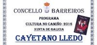 """O espectáculo """"Máxico Circus Cabaret"""" poderase ver este domingo, 3 de xullo, en Barreiros no centro sociocultural Manuel Díaz Sampedro."""