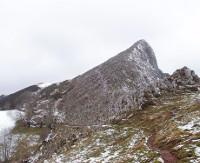 El grupo de montaña del club deportivo Marqués de Casariego, de Tapia, realizará el 9 de mayo la ruta entre Soto de Agues y Pico Cogollo.