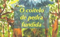"""Librería Bahía, de Foz, acolle este venres, 27 de novembro, a presentación do libro """"O coitelo de pedra fundida"""", de Francisco Antonio Vidal."""