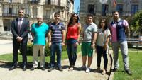 As Festas da Patroa 2015 terán lugar en Ribadeo do 28 de agosto ao 8 de setembro. A comisión está formada por seis rapaces e rapazas.