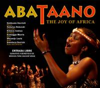 Concerto solidario o vindeiro 11 de agosto no Cine Teatro de Ribadeo a favor dos nenos de Uganda.