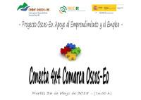 """La Casa de la Cultura de Vegadeo acogerá el 26 de mayo el evento """"Conecta 4x4 Oscos-Eo"""". La inscripción está abierta."""