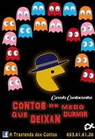 O espectáculo infantil Contos de medo que deixan durmir, chega este sábado a Burela da man da compañía teatral A Trastenda dos Contos.
