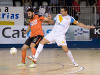 El primer rival del Burela FS Pescados Rubén en la Copa de España 2016 será el Catgas Santa Coloma. El partido se jugará el 10 de marzo en Guadalajara.
