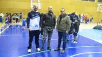 A III Copa Deputación de Baloncesto de Base disputarase os días 19 e 20 de marzo en Ribadeo, onde se darán cita 68 equipos e 600 deportistas.