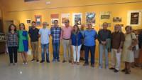 Ata o 10 de setembro pódese visitar na Omic, en Ribadeo, unha exposición conmemorativa do 60º aniversario da Coral Polifónica da vila.
