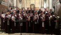 El 12 de noviembre el Cine Teatro, de Ribadeo, acogerá el Concierto de Santa Cecilia, que organiza la Coral Polifónica y que correrá a cargo del coro Orfeao da Casa da Misericordia de Gouveia (Portugal).