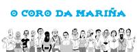 O Coro da Mariña ofrecerá un concerto o 7 de xaneiro na Igrexa de Rinlo. Será a partir das seis da tarde.