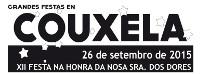 O 26 de setembro celébranse as festas de Couxela, en Ribadeo, na honra da Virxe dos Dores.