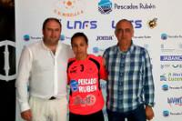 Vista Alegre, en Burela, inaugura la competición liguera con el derbi gallego de fútbol sala femenino, que enfrentará al Pescados Rubén con el Cidade de As Burgas.