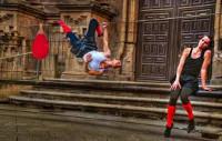 Intensa axenda de actividades na primeira semana de agosto dentro da programación cultural da que se pode gozar en Ribadeo.