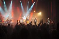 Brothers in Band, tributo Dire Straits, ofrecerá un concierto en Viveiro el próximo 15 de agosto.