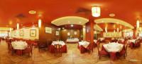 El restaurante ribadense A Dorada do Cantábrico ofrece un exquisito menú para la cena de fin de año.