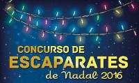 O CCA de Foz sorteará 1.000 euros en vales de compra este Nadal. Será o 27 de decembro. E organiza unha nova edición do concurso de escaparates.