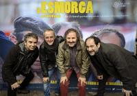 A Esmorga, de Ignacio Vilar, proxectarase este venres e este sábado, 20 e 21 de febreiro, na Casa da Cultura de Burela.
