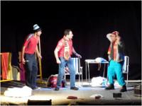 O grupo de teatro do Colectivo Cultural Ollomao, de Barreiros, estrea o 31 de outubro a súa segunda superprodución cunha obra de Shakespeare.