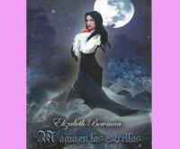 """Raquel Rey presenta este venres, 19 de febreiro, a súa última novela """"Magia en las estrellas"""" na Librería Bahía, en Foz."""