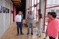Ata o 3 de setembro pódese visitar na Sala de Exposicións Centro Cívico de Xove, a novena edición de Xove 360º. A mostra está formada por 46 fotografías de 16 autores.