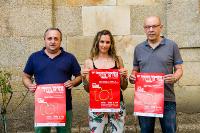 Coa convocatoria do 19º Concurso Fotográfico Festa da Faba comezan as actividades previas ao festexo, que se celebrará do 2 ao 4 de outubro.