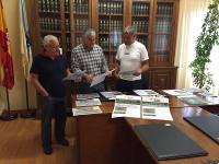 A Ruta das Fachas, que organiza o Concello de Barreiros, terá lugar o 17 de setembro. Os asistentes percorrerán 8 quilómetros entre escudos, muíños, igrexas e un xacemento arqueolóxico.