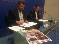Do 4 ao 6 de decembro celebrarase na Pontenova a IX Feira de Artesanía e Antigüidades, que foi presentada na Deputación de Lugo.