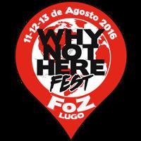 O Why Not Here Fest, teatro e as verbenas do San Lourenzo son as principais actividades que haberá en Foz ata o 14 de agosto. Foron anunciadas pola Concellería de Cultura.