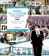 O Cenima de Foz acollerá do 3 ao 16 de xuño unha exposición dedicada a Xosé Filgueira Valverde e día 9 haberá unha xincana literaria.