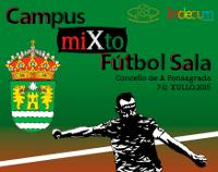 A Fonsagrada será o primeiro destino da xira de fútbol sala Imdecum 2015, que coordina o ex xogador do CD Burela FS Pescados Rubén Juanma Marrube.