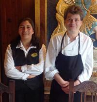 El restaurante San Miguel, de Ribadeo, acaba de estrenar nueva página web e incrementó su presencia en las redes sociales con una cuenta de twitter