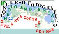 """A Concellería de Cultura de Xove convoca o II Concurso de Fotografía Medioambiental """"Xove, a súa costa e o seu mar""""."""