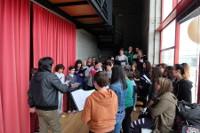 O primeiro Concerto da Fraternidade terá lugar este venres, 13 de maio, no Centro Cívico de Xove. Os ensaios deron comezo hai uns días.