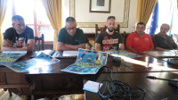 Vintecatro equipos de Asturias, Cantabria e Galicia participarán os días 25 e 26 de xuño no IX Torneo Nacional de Fútbol Sala Feminino Vila de Ribadeo.