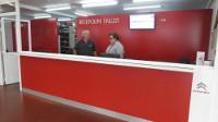 Talleres Gasalla, en Ribadeo, ha renovado sus instalaciones para ofrecer un mejor servicio a su fiel clientela.