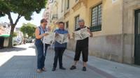Desde o 10 de xullo está na rúa A Gaceta Ribadense, a publicación con formato e deseño similar ás de comezos do século XX, que editou Faro Norte Comunicación con motivo do Ribadeo Indiano.