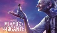"""En Cines Viveiro se estrena """"Mi amigo el gigante"""". También proyectan """"Money Monster"""" e """"Independence day 2""""."""