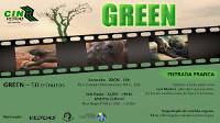 """O Concello de Xove e os IES Illa de Sarón organizan un ciclo de cine ambiental e Solidario. Denomínase """"Butaca Verde"""" e terá lugar os días 10 e 15 de decembro."""