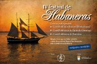 Este sábado, 21 de maio, terá lugar en Barreiros o IV Festival de Habaneras, que organiza a Coral Polifónica barreirense.