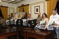 Cerca de 900 corredores participarán en la primera Heroican Race, que se celebrará el 3 de septiembre en Ribadeo.