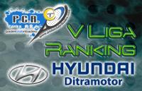 Abierta la inscripción para participar en el V Ránking de Pádel Hyundai Ditramotor, que se disputará de octubre a mayo en las instalaciones de Pádel Club Ribadeo.