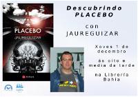 A Librería Bahía, de Foz, inaugura o 1 de decembro o formato de encontro con autores e autoras para descubrir as súas obras. O primeiro en acudir será Santiago Jaureguizar.