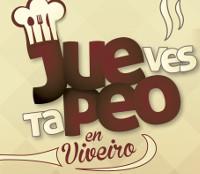 """El 15 de septiembre vuelven a Viveiro los """"Jueves de tapeo"""", que organiza la asociación Centro Comercial Histórico."""