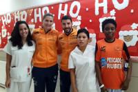 Abierta la venta anticipada de entradas para el Día del Club Naranja, que tendrá lugar el 7 de enero en Vista Alegre, con la visita de El Pozo Murcia y el Roldán.