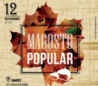 O 12 de novembro celébrase na Casa do Mar, de San Ciprián, a V Larpeirada de Ourizo de Outono. Trátase dun concurso gastronómico de doces elaborados con castañas. Haberá tamén magosto, humor e música.