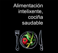 """Este xoves, 16 de abril, o médico e divulgador sanitario Antonio Palomar pronunciará unha charla baseada no seu libro """"Alimentación inteligente, cocina saludable""""."""