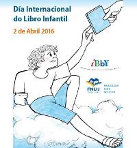 O 2 de abril celébrase o día do libro infantil e xuvenil. E na Librería Bahía en Foz organizan unha actividades destinada a nen@s a partir de 4 anos.