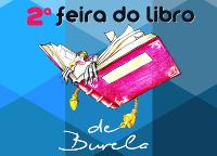 """A presentación do libro """"Burela: apuntes históricos y crónica del siglo XX"""" será unha das principais actividades da segunda Feira do Libro, que terá lugar do 26 ao 28 de agosto na praza da Mariña, en Burela."""